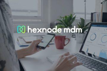 Hexnode MDM
