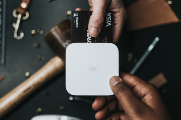 Meta Eagle Partner with Square